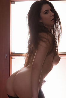 Keri in Shadow Dancer by S. Shadow