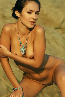 Olga G in Summer Breeze by Prestige